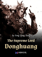 The Supreme Lord Donghuang