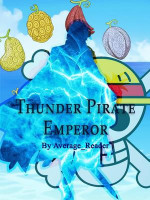 Thunder Pirate Emperor